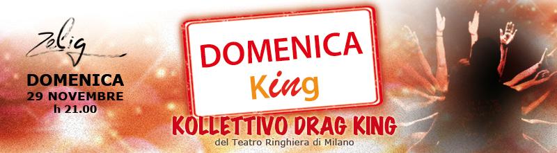 DOMENICA KING