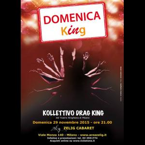 domenica king zelig