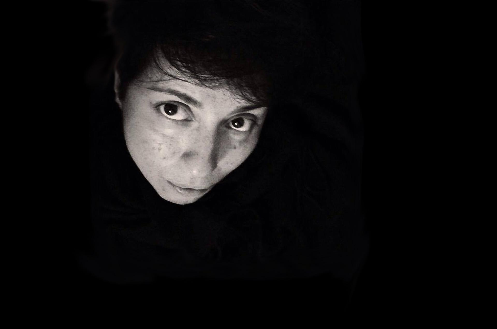 Antonella Lodedo: dietro l'obiettivo