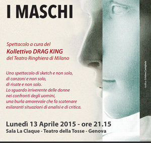 I Maschi